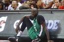 Don't count on Tacko Fall for Celtics' final roster spot