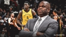 Pacers' Nate McMillan likes what he's seen from Victor Oladipo's rehab workouts
