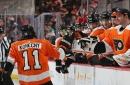 Philadelphia Flyers Offseason a Mixed Bag