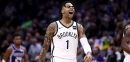 NBA Rumors: Magic Could Acquire D'Angelo Russell For Aaron Gordon & Markelle Fultz, 'Bleacher Report' Suggests