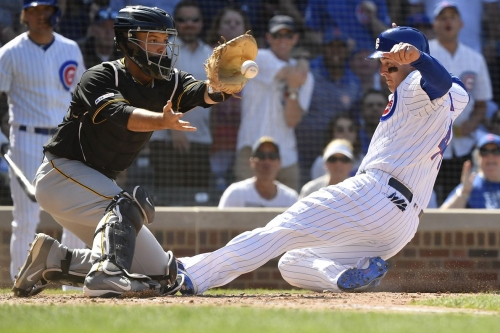 Chicago Cubs vs. Pittsburgh Pirates preview, Saturday 7/13, 1:20 CT