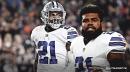 3 numbers to target for Cowboys running back Ezekiel Elliott