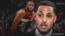 Ryan Hollins thinks Chris Paul should force his way to Sixers
