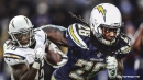 Chargers running back Melvin Gordon wants to remain with Los Angeles