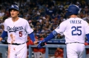 Dodgers News: Dave Roberts Likens Returns Of Corey Seager, A.J. Pollock & David Freese To Midseason Trade Acquisitions