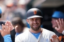 Five keys to the San Francisco Giants' best stretch of baseball this season