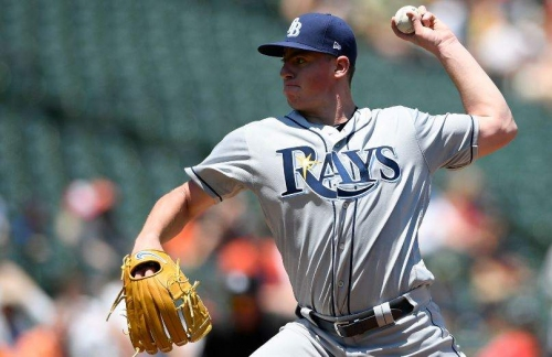 Rays bullpen fails again in 2-1 loss to lowly Orioles