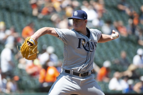 Rays 1, Orioles 2: Rays offense disappears in game one of the doubleheader