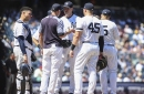 Yankees Highlights: Bombers avoid shutout, lose anyway