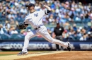 Yankees rally in the ninth but fall short to Blue Jays