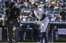 Rally comes too little too late as Yankees drop game to Blue Jays