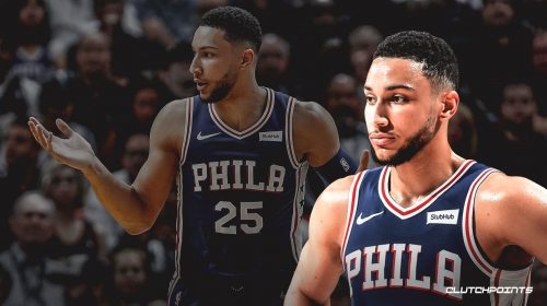 Sixers All-Star Ben Simmons 'doubtful' to play for Australia in 2019 FIBA World Cup
