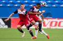 Late goal sinks FC Dallas in 1-0 loss to Minnesota United