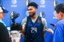 Mavericks summer league season comes to an end after first-round loss to Timberwolves