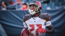 Buccaneers RB Ronald Jones aiming to be bigger and better than last year