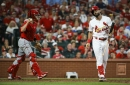 Shildt still searching for hitter to seize Cardinals' leadoff role
