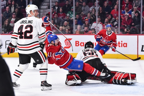 NHL Rumours: Montreal Canadiens, Boston Bruins, Chicago Blackhawks