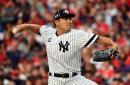 New York Yankees, Toronto Blue Jays announce lineups for Sunday