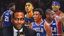 3 biggest takeaways from the NBA offseason for the Sixers
