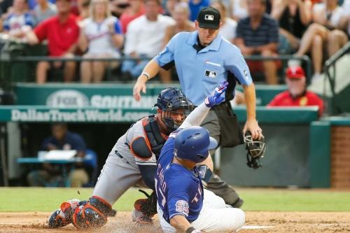 Game 94 Game Day Thread - Houston Astros @ Texas Rangers