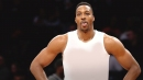 Dwight Howard wouldn't mind returning to Lakers or joining Clippers
