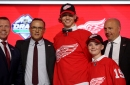 Detroit Red Wings Ink Moritz Seider to Deal
