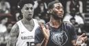 VIDEO: Jaren Jackson Jr. videobombs Brandon Clarke after Grizzlies' Summer League win vs. Pelicans