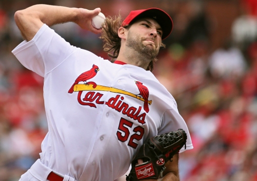 Cardinals notebook: Wacha sent to bullpen, might be on way out