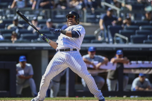 Pinstripe Alley open thread - 7/15/19