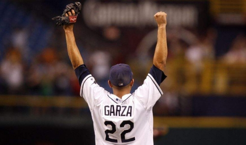 Where does Sunday rank among most memorable Rays pitching performances? Here's one list