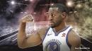 RUMOR: Rockets, Clippers still strongly pursuing Andre Iguodala