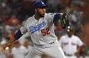 Dodgers Suspect Pedro Baez Tipping Pitches Was Factor In Red Sox Hitting Back-To-Back Home Runs