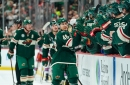 Projecting The Minnesota Wild Lines