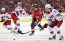 Andre Burakovsky Re-Signs With Colorado Avalanche