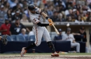 Evan Longoria sent to injured list during hottest stretch as a Giant