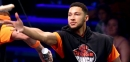 Ben Simmons, Ex Of Kendall Jenner, Signs For Five Years, $170 Million