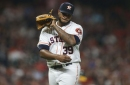 Astros Open Forum: What will the Astros do about the rotation?