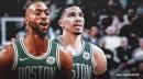Celtics ranked No. 7 in ESPN's offseason NBA power rankings