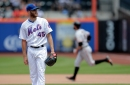 Mets place Zack Wheeler on the injured list as the trade deadline looms, per report
