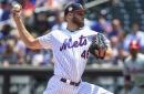 Mets place Zack Wheeler on injured list with shoulder fatigue