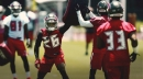 3 players with the most to gain in training camp for the Buccaneers