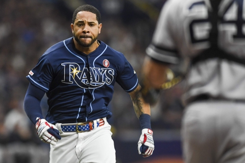 No matter what happens in the Bronx, Rays are on a crazy crusade
