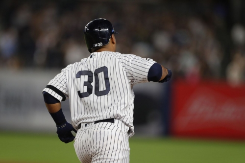 Yankees Highlights: d'Arnaud out-slugs Encarnacion in brutal loss