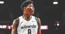 Wizards rookie Rui Hachimura speaks on his fame in Japan and the United States