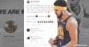 RUMOR: NBA 2K20 hints at new jerseys for Warriors next year