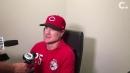 David Bell on Luis Castillo's start, Curt Casali's injury, Cincinnati Reds' win over Cubs