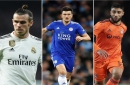 Transfer news LIVE: Arsenal, Manchester United, Liverpool, Chelsea and Tottenham rumours