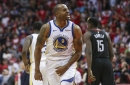 Rockets still interested in Andre Iguodala, but hesitant to pay high price