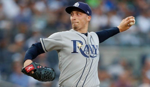Marc Topkin's takeaways from Rays 5-4 Monday win over Yankees