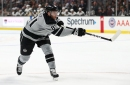 Los Angeles Kings Re-Sign Matt Roy Amongst Others